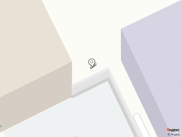 BLIZKO.ru на карте Ульяновска