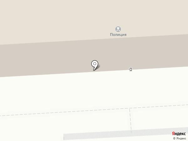 Телефон доверия на карте Ульяновска
