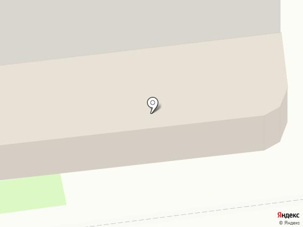 Русский гобелен на карте Ульяновска