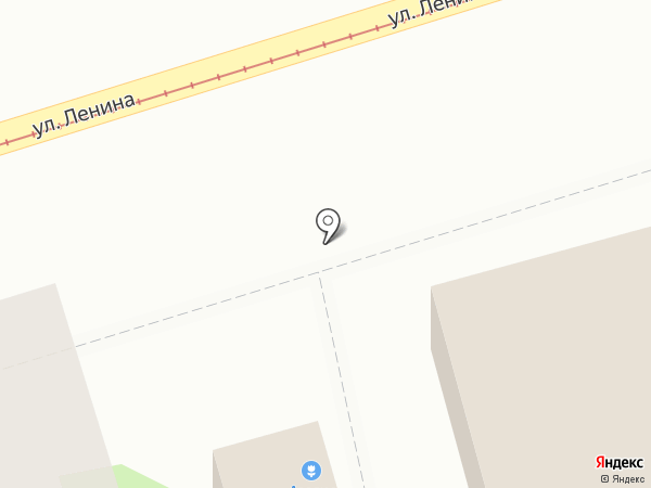 Симбирские лотереи на карте Ульяновска