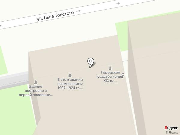 LeninShop73 на карте Ульяновска