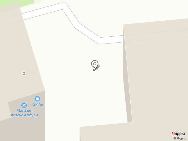 Блиц-ателье на карте Ульяновска