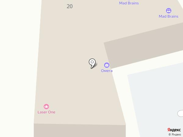MediaSoft на карте Ульяновска
