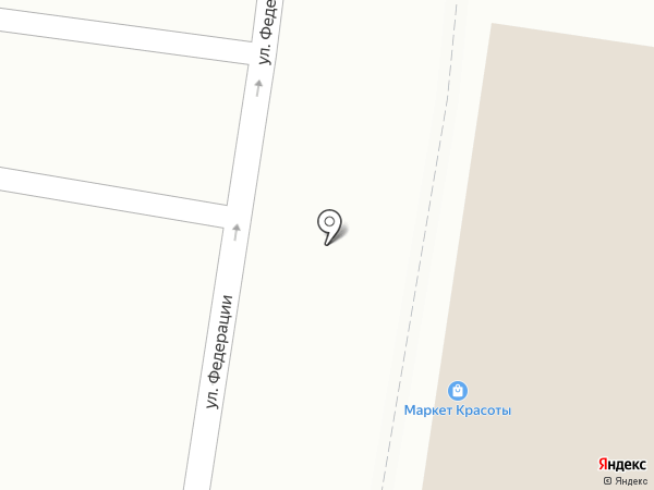 Woman's Day на карте Ульяновска