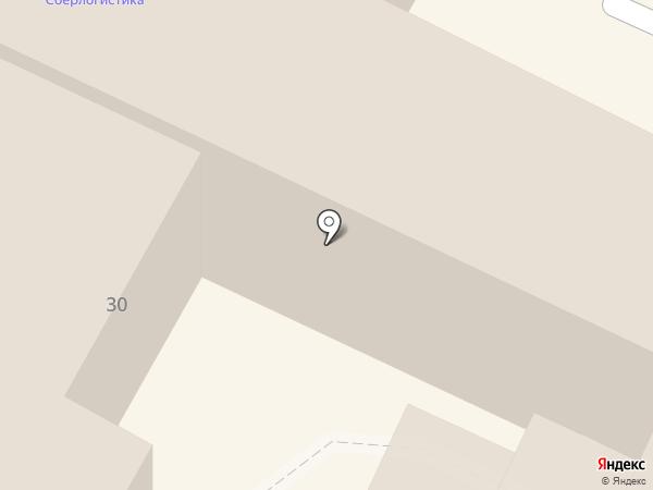 БалтБет на карте Ульяновска