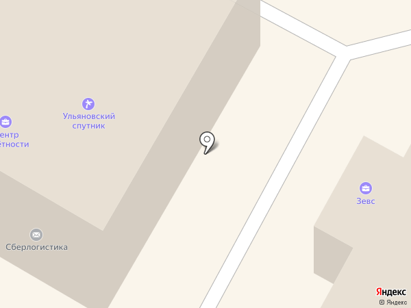 iMtech на карте Ульяновска