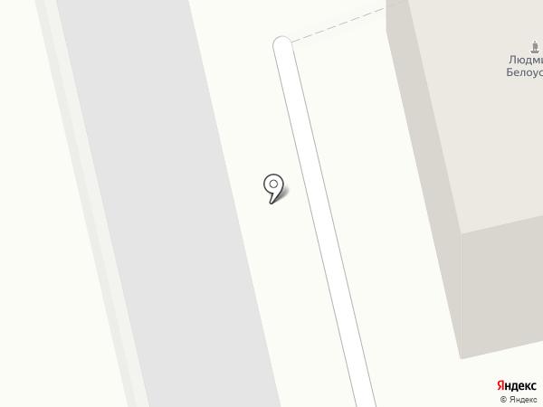 Ленин Софт на карте Ульяновска