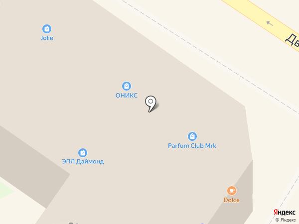 585 на карте Ульяновска