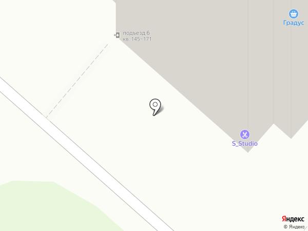 S_studio на карте Ульяновска