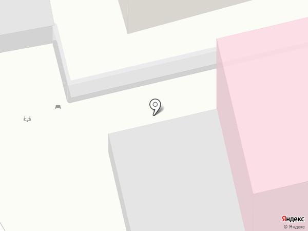 МедгФарм на карте Ульяновска