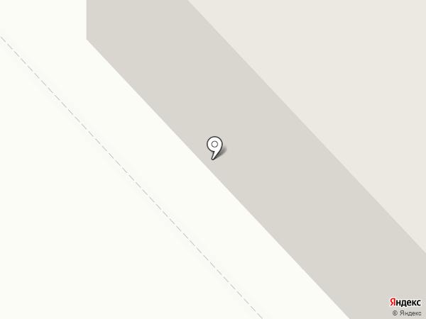 Содружество-2, ТСЖ на карте Ульяновска