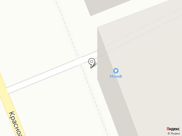 FIRMA на карте Ульяновска