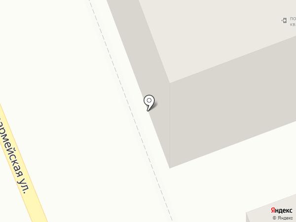 La Biosthetique на карте Ульяновска