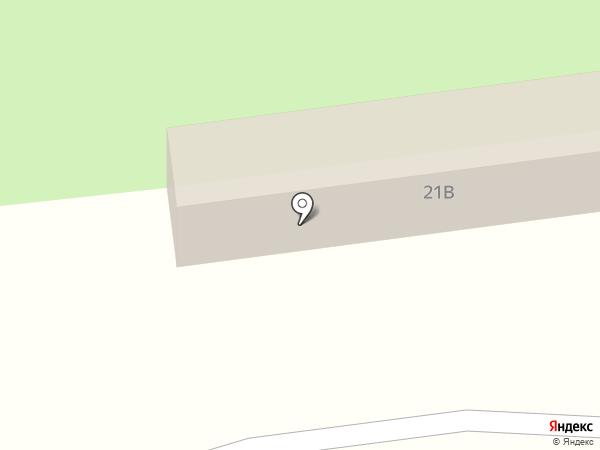 Шиномонтажная мастерская на ул. Кошкина на карте Волжска
