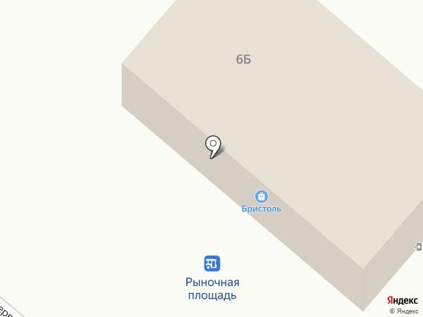 Магазин на карте Приволжского
