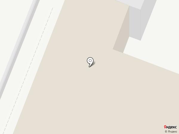 Удачный на карте Ульяновска