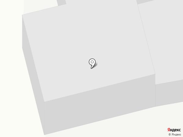 БетонСтрой на карте Зеленодольска