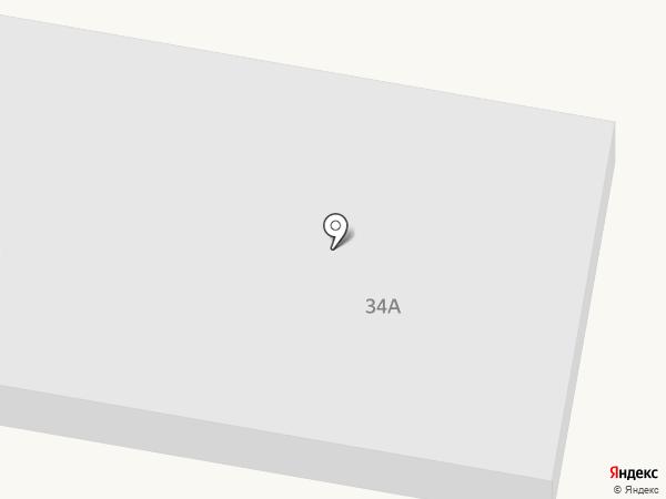 Адис Логистикс на карте Зеленодольска