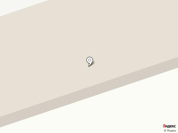 Ангам на карте Зеленодольска