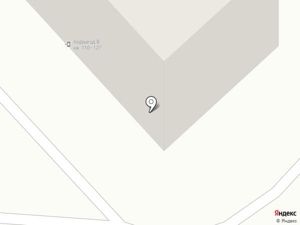 Айгуль на карте Зеленодольска