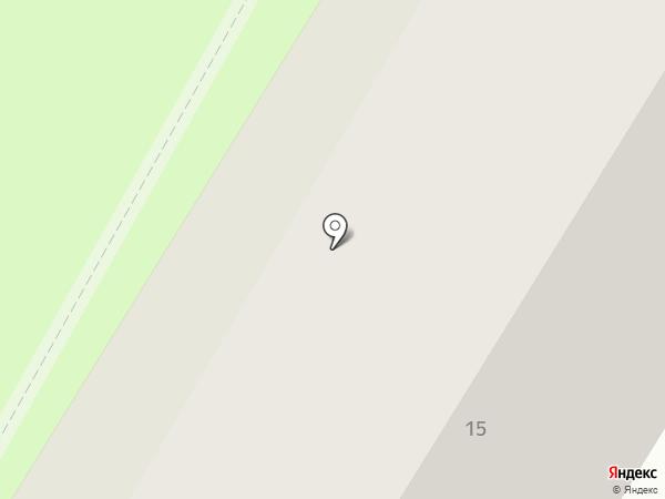 Архивный отдел Исполнительного комитета Зеленодольского муниципального района на карте Зеленодольска