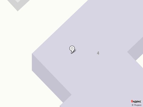 Бесплатная юридическая клиника на карте Зеленодольска