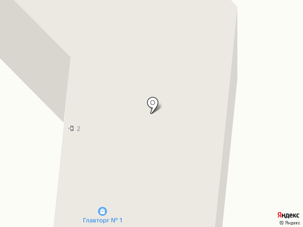 ГлавПивМаг на карте Зеленодольска