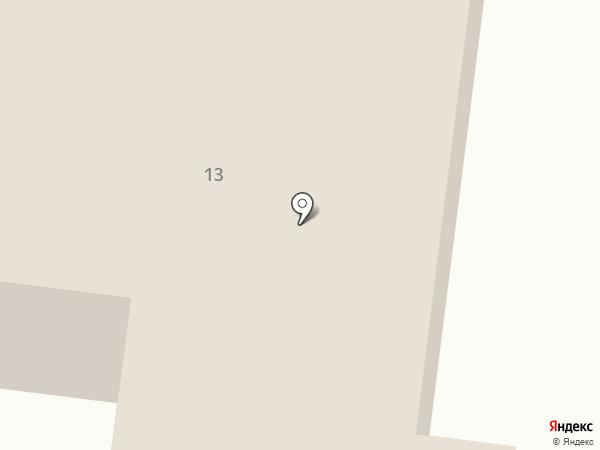 Зеленодольский музыкальный театр на карте Зеленодольска