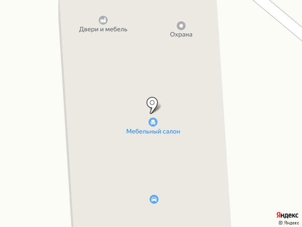 ВолгаСпецПрофиль на карте Зеленодольска