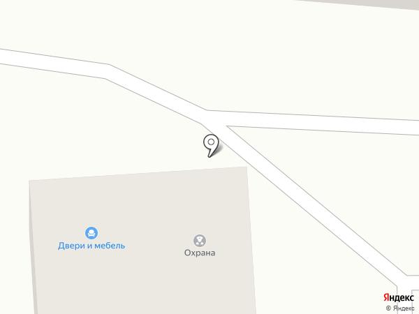 Швейный цех на карте Зеленодольска