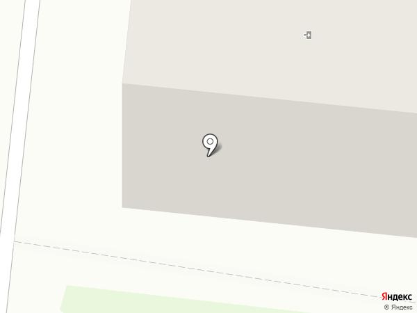 Платежный терминал, АК Барс банк, ПАО на карте Зеленодольска