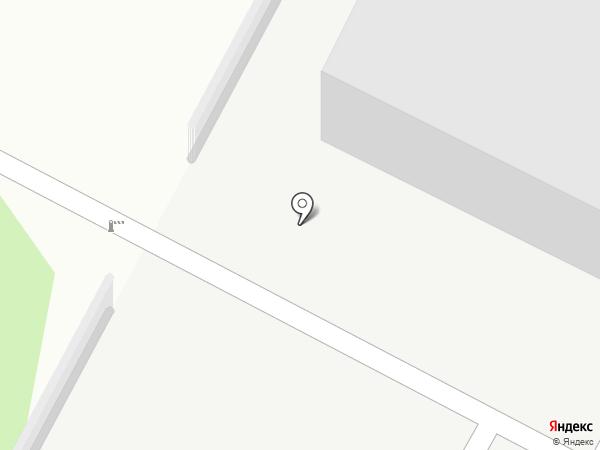 МКС на карте Ульяновска