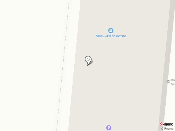 Банкомат, АИКБ Татфондбанк на карте Зеленодольска