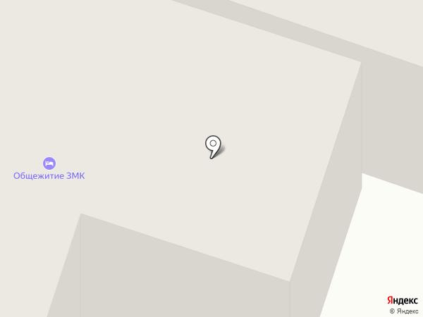 Детский дом на карте Зеленодольска