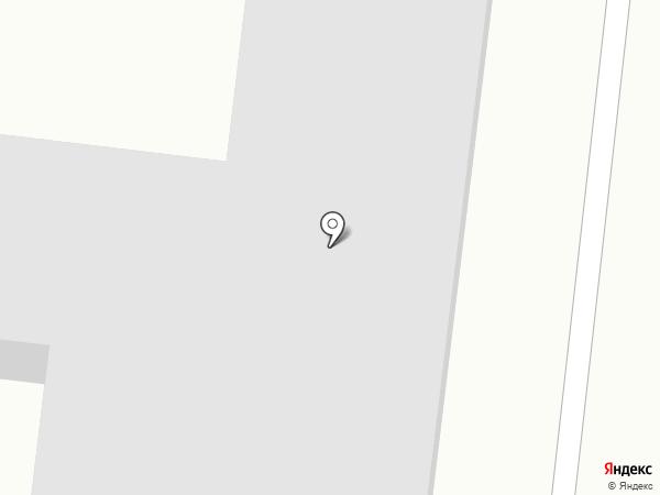 Экотрейд на карте Зеленодольска