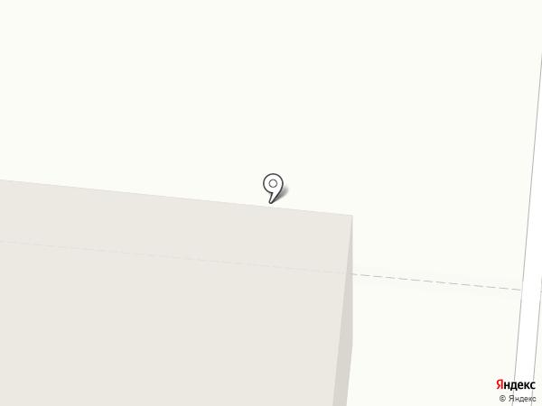 Клондайк на карте Зеленодольска