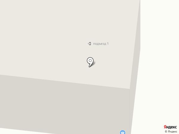 Ksenyanails на карте Зеленодольска
