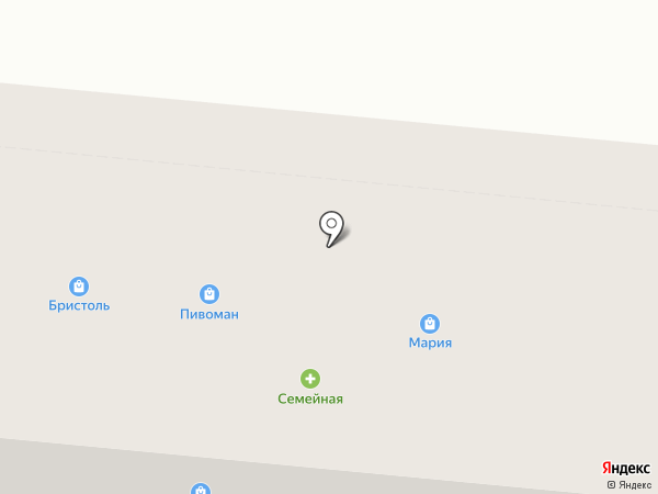 SOWA на карте Зеленодольска