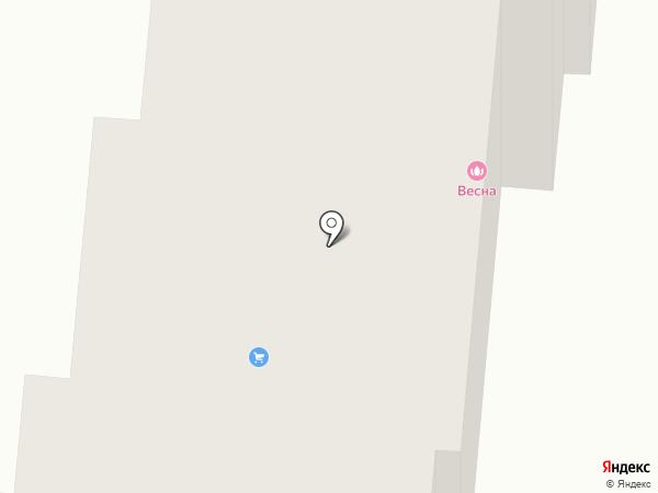Магазин инструментов на карте Зеленодольска