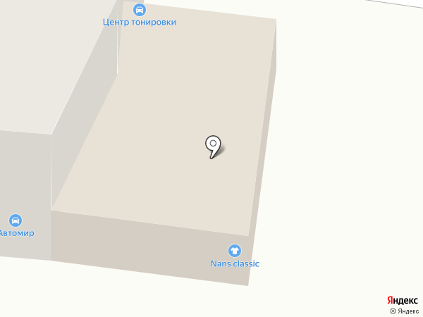 КружОк на карте Зеленодольска