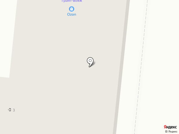 Intermoda на карте Зеленодольска