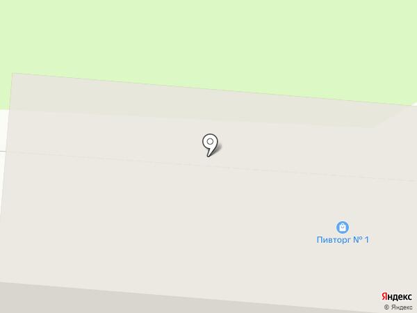 Комиссионный магазин на карте Зеленодольска