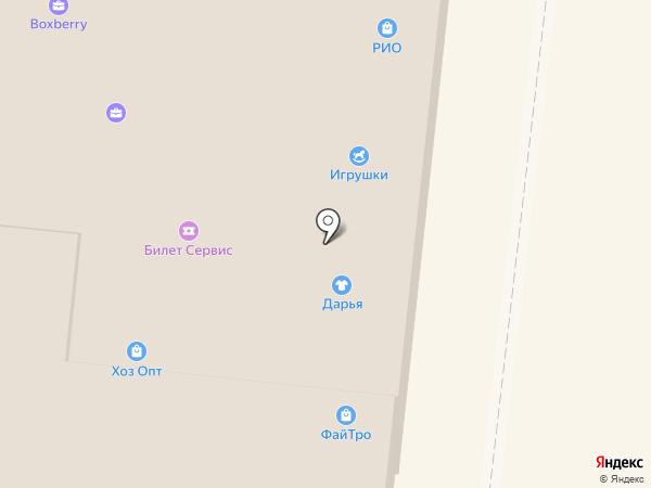 Вобла beer на карте Зеленодольска