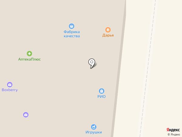 Аптека на карте Зеленодольска