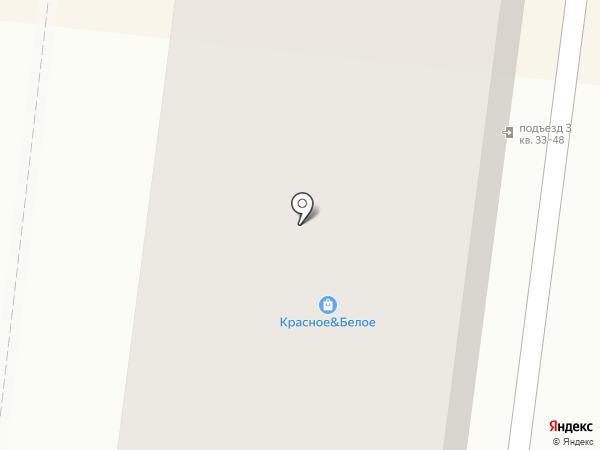 Росгосстрах на карте Зеленодольска