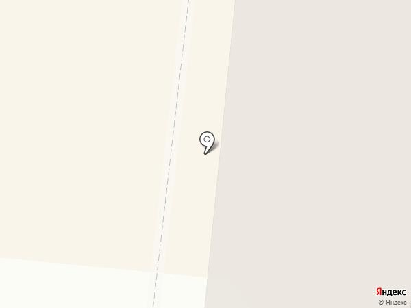 Хозяюшка на карте Зеленодольска
