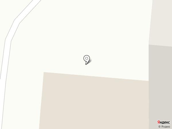 Смайл на карте Зеленодольска