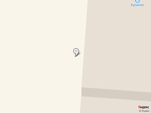 Аптека отличная на карте Зеленодольска