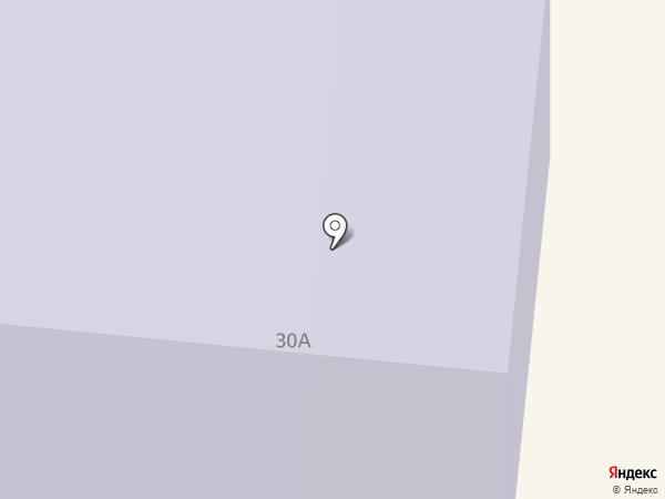 Детский сад №18 на карте Зеленодольска