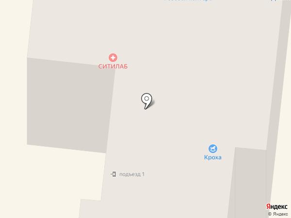 Сеть магазинов джинсовой одежды на карте Зеленодольска